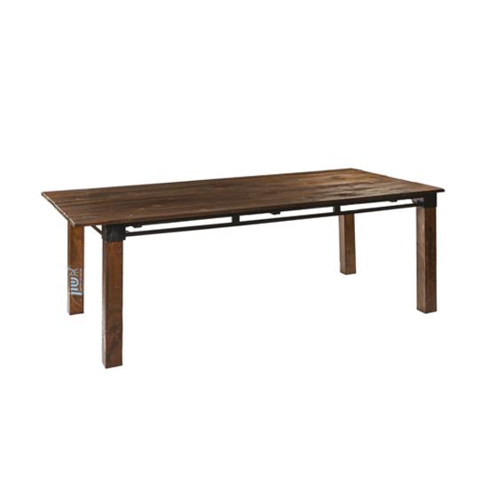 שולחן איילים
